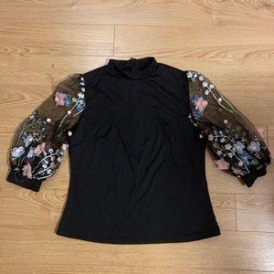 Stunning blouse - XL